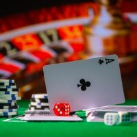 The Advantages Of Playing in an Online Casino